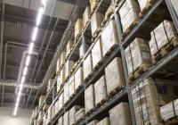 プリプレグの日本国内冷凍庫保管(-20℃)を始めました。安心の在庫体制です。