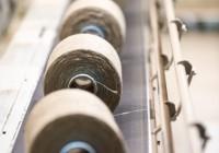 新製品情報!フラックスヤーンと短繊維マットを製品一覧に追加しました。