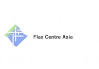 フラックス繊維製品の更なる普及を目指して「Flax Centre Asia」を開設しました。